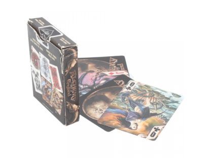 Bicycle Alchemy II Playing Cards