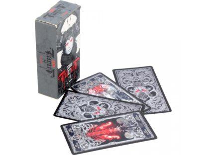 Nekro Tarot Cards