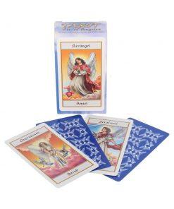 De Los Angeles Tarot Cards