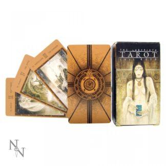 The Labyrinth Tarot Cards
