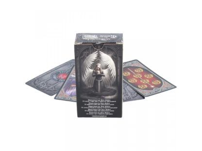Anne Stokes Tarot Cards