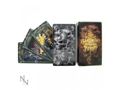 Alchemy Tarot Cards