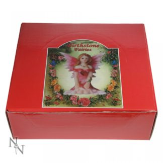 Birthstone Fairies (Box of 24) 9cm