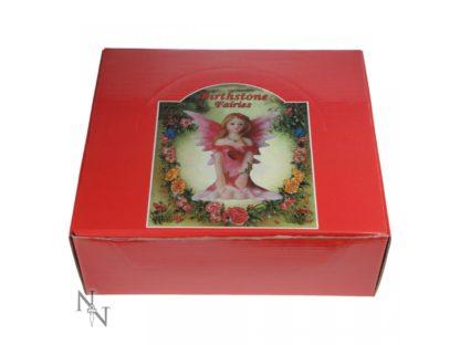 Birthstone Fairies (Box of 24) 9cm