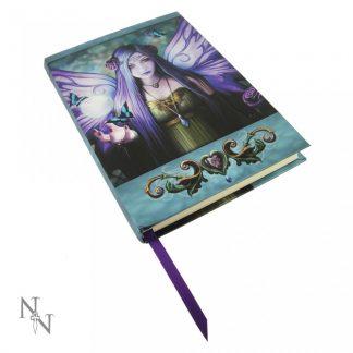 Embossed Journal Mystic Aura (AS) 17cm
