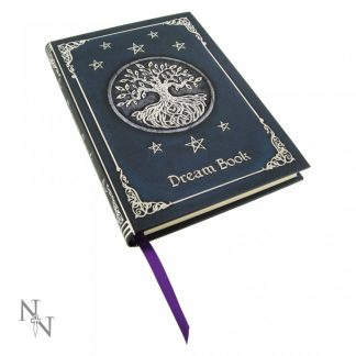 Embossed Dream Book 17cm