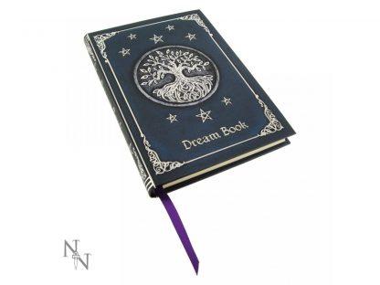 Embossed Dream Book 17cm