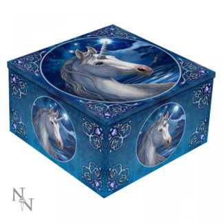 Sacred One Mirror Box  (LP) 10cm