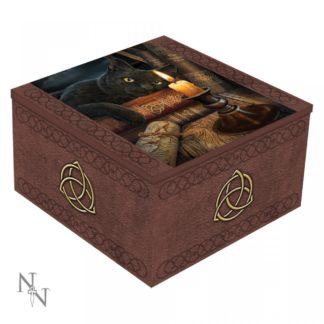 The Witching Hour Mirror Box (LP) 10cm