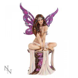 Jewelled Fairy Amethyst 20.5cm