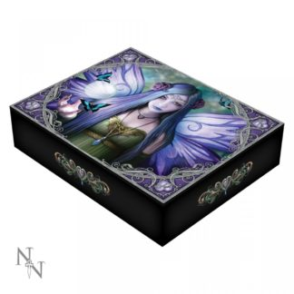 Jewellery Box Mystic Aura AS 25cm