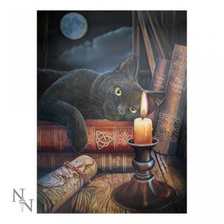 3D Picture Witching Hour (LP) 28.5 x 38.5cm