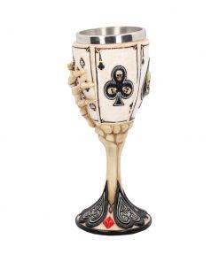 Dead Man's Hand Goblet 20cm