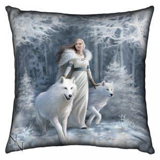 Cushion Winter Guardians 42cm (AS)