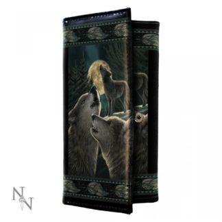 Long Purse Wolfsong (LP) 18cm