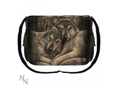 Messenger Bag Loyal Companions (LP)