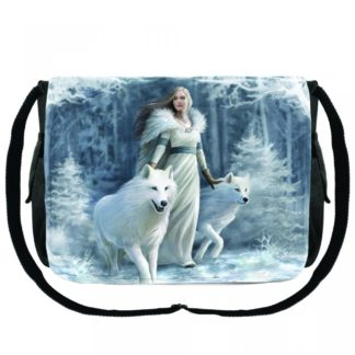 Messenger Bag Winter Guardians (AS)