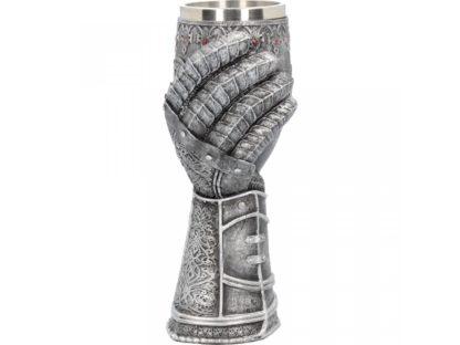 Gauntlet Goblet 23cm