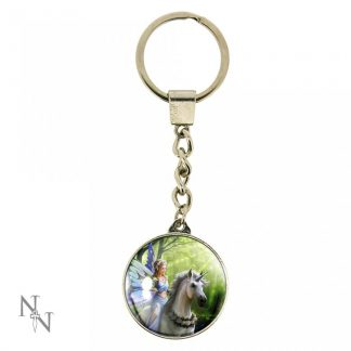 Keyrings - Realm Of Enchantment(AS)10cm(Pack of 3)