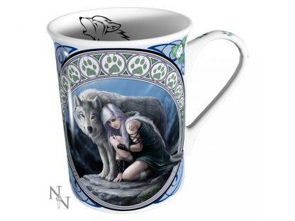 Protector Mug (AS) 11cm