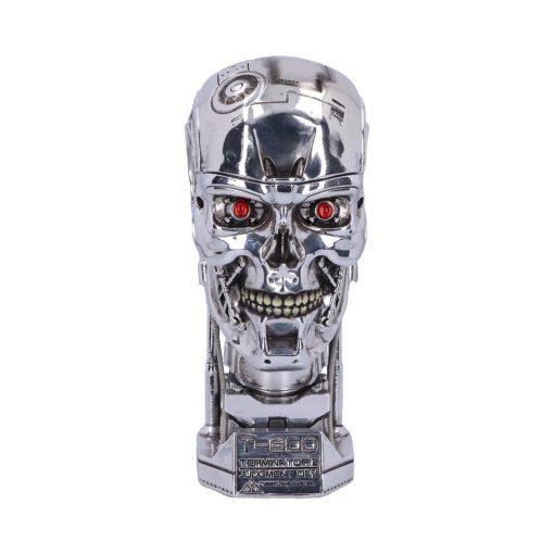 Terminator 2 Head Box 21cm