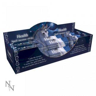 Health Spell Aloe Vera Incense Sticks(LP) 24cm