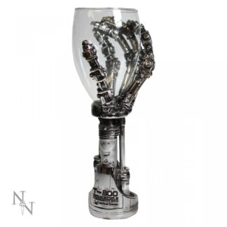 Terminator 2 Hand Goblet 19cm
