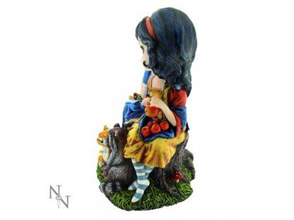 Alice & Snow White 15cm (JBG)