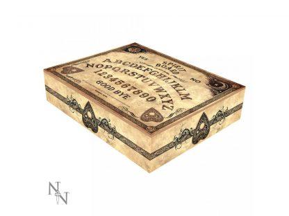 Jewellery Box Spirit Board (NN) 25cm