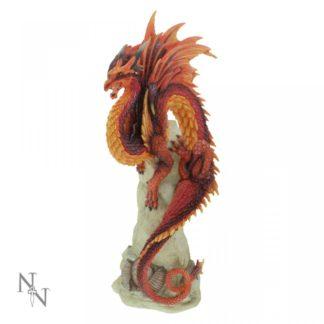 Ruby Sentinel (Bill) 27cm