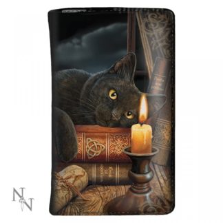 The Witching Hour (LP) Purse 14cm