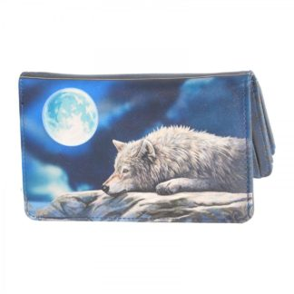 Quiet Reflection (LP) Purse 14cm