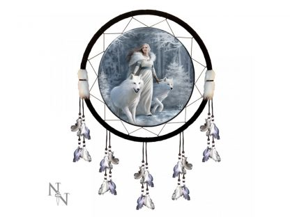 Winter Guardians Dreamcatcher (AS) 60cm