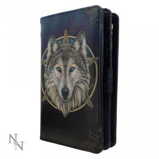 Wild One (LP) Purse 14cm