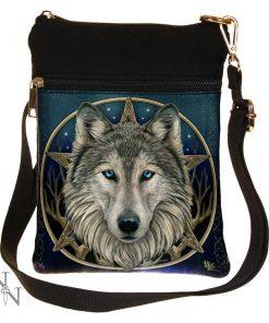 Wild One (LP) Shoulder Bag 23cm