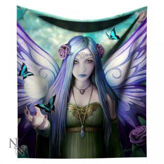 Mystic Aura Throw (AS) 160cm
