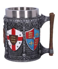English Tankard 13.5cm