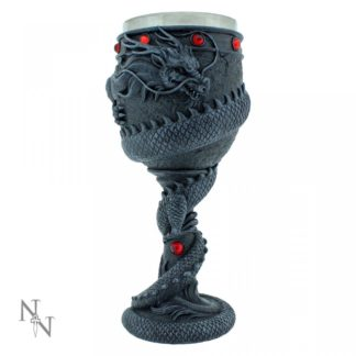 Dragon Coil Goblet 20cm