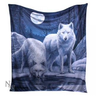 Warriors of Winter Throw (LP) 160cm
