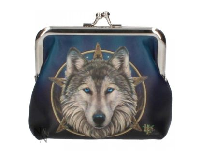 Wild One Coin Purse (LP)