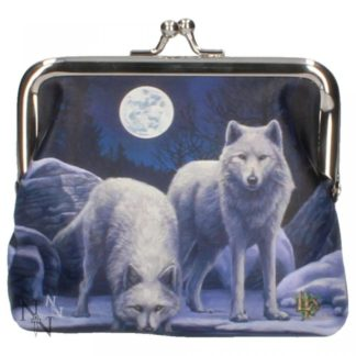 Warriors of Winter Coin Purse (LP)