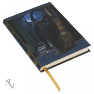 Embossed Journal A Brush With Magick (LP) 17cm