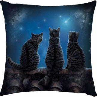 Cushion Wish Upon A Star (LP) 42cm