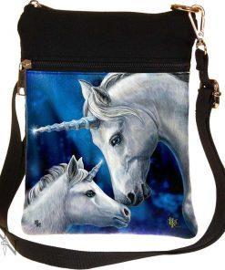Sacred Love Shoulder Bag (LP) 23cm