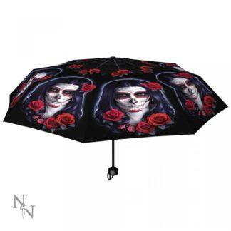 Sugar Skull Umbrella (JR)