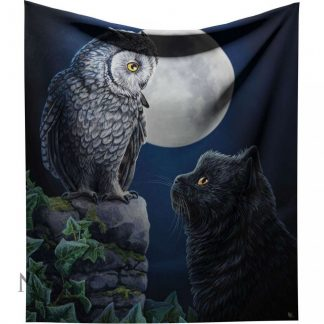 Purrfect Wisdom Throw (LP) 160cm