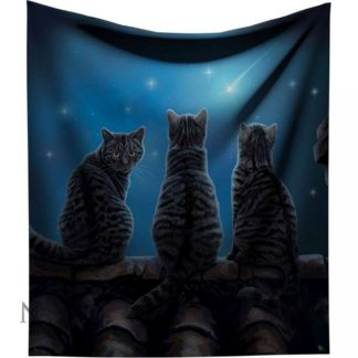Wish Upon A Star Throw (LP) 160cm