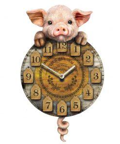 Piggin' Tickin'