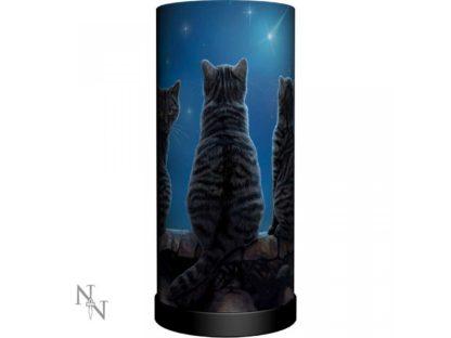 Wish Upon A Star Lamp (LP) 30cm