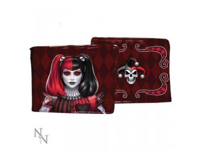 Dark Jester Wallet (JR)